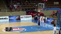 2014年世界女篮U17锦标赛小组赛:韩国vs捷克
