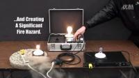 普乐音频:Furman vs. 普通插线板电源保护测试