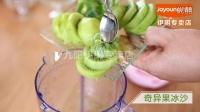 C012-水果冰沙(九阳伊明专卖店)