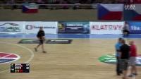 2014年世界女篮U17锦标赛小组赛:匈牙利vs捷克