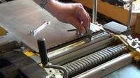 10寸平压刨PT260对刀器调试刨刀-大刘木工DIY工具坊