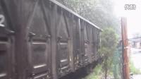 西户铁路:DF7 0069回三民村