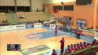 2014年世界女篮U17锦标赛小组赛:中国vs马里