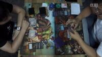 天使卡牌薪传比赛0809 BUG Shardless VS Grixis Delver