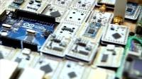 【极客制造】探访智能电子积木 Microduino