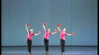 中国民间舞东北秧歌