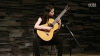 中央音乐学院 志龙古典吉他乐团 罗西尼主题与变奏曲 王雅伦