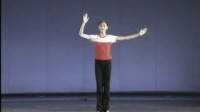 小中专民族民间舞藏族弦子招手、双抬手