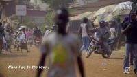 一位埃博拉幸存者的足球梦