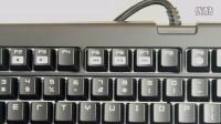 雷蛇BlackWidow Chroma 黑寡妇蜘蛛幻彩版键盘