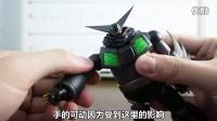千值练 x T-REX 02 黑盖塔 评测 粤语