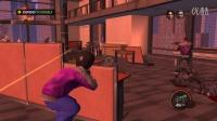 《黑道圣徒3》最高难度流程解说01:世风日下
