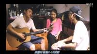 女神:陈雅丽《晚风》朱丽叶吉他弹唱翻唱经典指弹吉他独奏美女吉他手