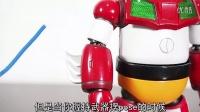 千值练 x T-REX 03 红盖塔 评测 粤语国字