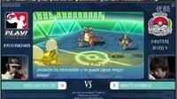 口袋妖怪世锦赛2015 Pokemon World Championships Day 2 第二场