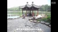 北京陶然亭公园风景(粉红色的回忆)