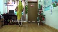 编舞优酷zhanghongaaa广场舞纯背面摇鼓点舞背面精彩展示教学版原创最新十四步健身舞蹈