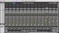【混音训练营】4.2 Assigning the drums to a subgroup