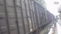 西户铁路:DF4 3982牵货列