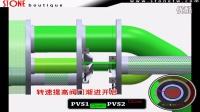 STONE巨石排气管 阀门解说影片