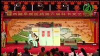 西藏阜康医药2015年第六届林卡文艺汇演(三)