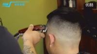 (托尼安凯)教你打造最流行的男士复古型男发型