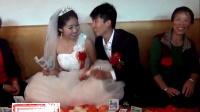 陕西农村结婚风俗-魅力带感妹子绥德牛人犀利结婚闹新娘闹洞房