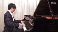 克莱德曼:梦中的婚礼 (王峥钢琴 150901 T.2226 for Wedding)