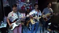 深圳神游乐队原创音乐《总是要分开》感慨人生无常 珍惜每一天