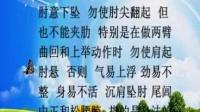 赵幼斌老师谈传统杨式太极拳要领