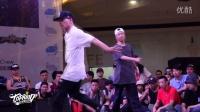 半决赛 Three Bear vs 黑龙波 重庆 2015NBNB