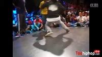BBOY MENNO (2006 - 2015) - Hustle Kidz - Defdogz - bboy进化史第六期