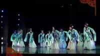 汉唐舞《踏歌》北舞03级汉唐芷兰班 院庆版