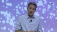索尼Z5 发布会 及广告 ——CEO亲自介绍:谁说日本人英语不好?我可以!