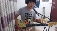 华子玩儿吉他 第十一节《和弦转换的小方法》