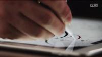 2015苹果产品发布会 iPencil官方产品介绍视频