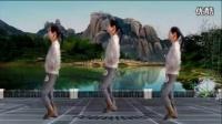 鲍丽广场舞排舞《库卡玛恰》编舞:雨夜 制作演示:鲍丽