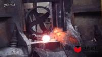 CT88K PLC die forging hammer forging line