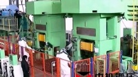 high energy screw press automatic forging production line