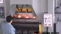 hot forging press automatic forging production line
