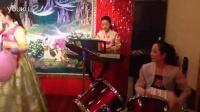 上海朝鲜餐厅美女(超清版)