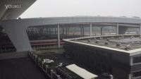杭州东站拍车(3):一列CRH380A进站
