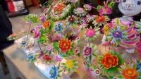 陕西民俗—合阳花馍