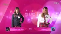 NTG vs YDM 第1场 龙珠直播电竞女神挑战赛
