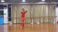 古典舞蹈教学视频适合自学古典舞落花古典舞基本功(6)