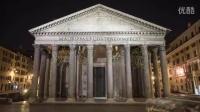 意大利罗马城市古建筑(407)1080P
