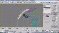 3DMAX 游戏特效教程 cgjoy第5课控魂术