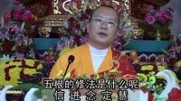 金刚经学记011 [六祖寺] 大愿法师_标清