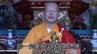 金刚经学记30[六祖寺]大愿法师_高清