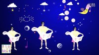 喜洋洋与灰太狼之星光下的梦想 幼儿舞蹈